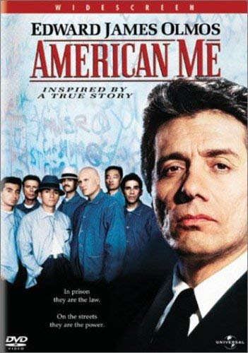 American Me by Universal Studios (American Me)