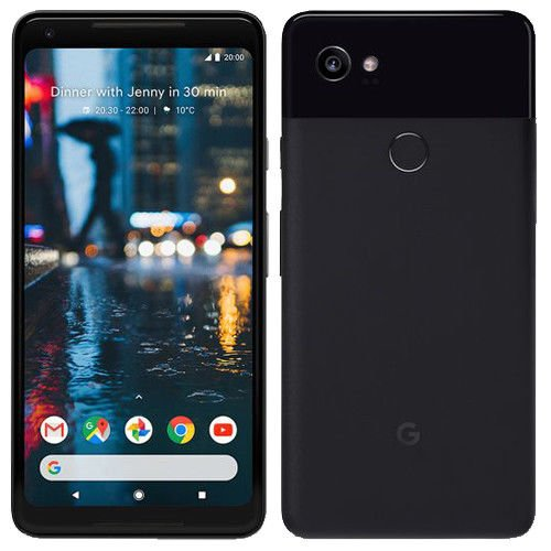 Pixel 2 XL Unlocked 64gb GSM/CDMA - US warranty (Black)
