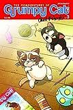 Grumpy Cat #3 (OF 3) CVR A UY