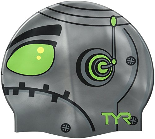 Grey Robot - 8
