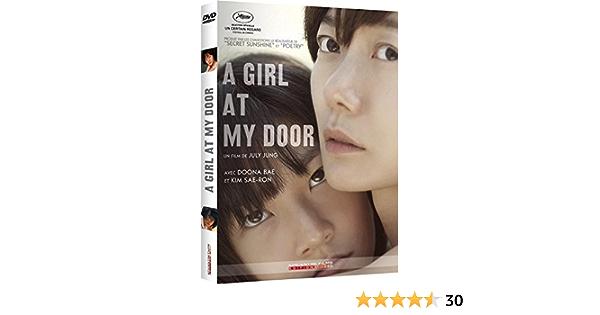 A Girl at My Door Dohee-ya NON-USA FORMAT, PAL, Reg.0 Import ...
