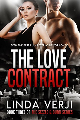 Under Contract: Her Love (Under Contract  Book 3)