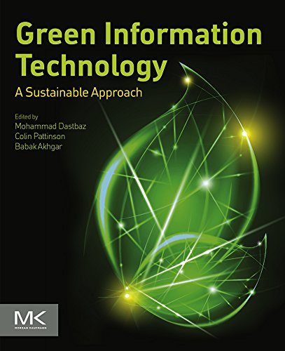 Download Green Information Technology: A Sustainable Approach (.NET Developers Series) Pdf