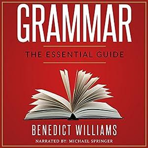 Grammar Audiobook
