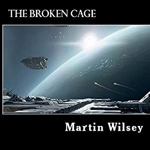 The Broken Cage Audiobook