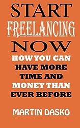 Start Freelancing Now