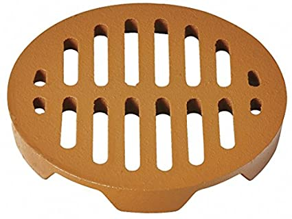 Jay R Smith Mfg Co Floor Drain Cast Iron For Use With 2110 And
