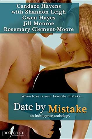 book cover of Date by Mistake
