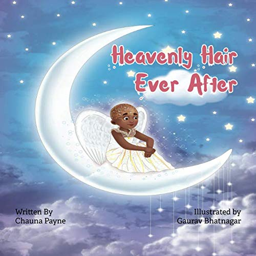 Heavenly Hair Ever After