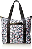 LeSportsac Erickson Beamon Janis Shoulder Bag, Duchess Of Fabulous, One Size