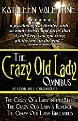 The Crazy Old Lady Omnibus (Beacon Hill Chronicles)