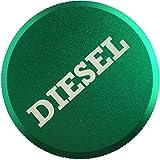 2013-2017 Diesel Billet Aluminum Magnetic Fuel Cap for Dodge Ram