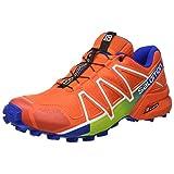 Salomon Speedcross 4 Trail Running Shoes - AW16 - 12.5