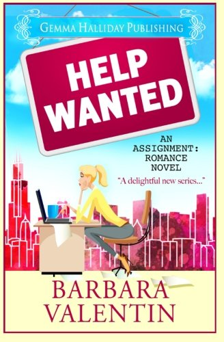 Help Wanted (Assignment: Romance) (Volume 2)