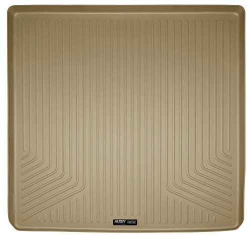 Husky Liners Cargo Liner Behind 2nd Seat Fits 15-18 Tahoe/Yukon - Gmc Cargo Liner