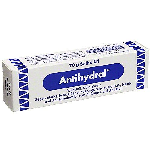 Antihydral Salbe, 70 g