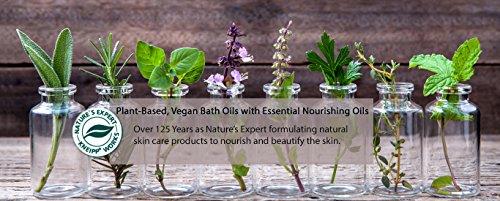 Kneipp Piece Bath Oil Herbal Bath Collection Inc Pure Bliss & Lavender