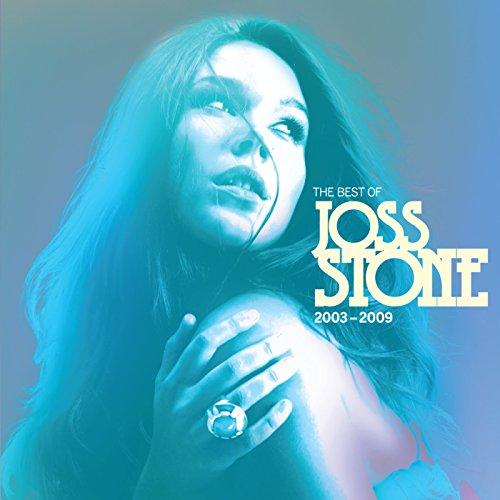 Joss Stone - Just the Best Vol. 48 (Disc 2) - Zortam Music