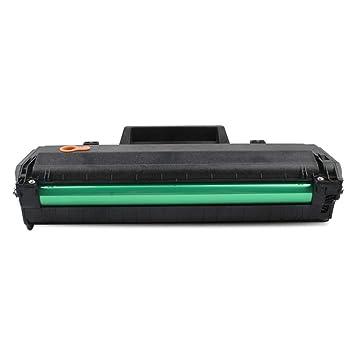 ZLLZ Cartucho de tóner para HP 136A HP110A Cartucho de Impresora ...