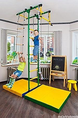 Amazon.com: Parque de juego para niños que se conecta a la ...