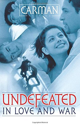Undefeated in Love and War -