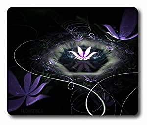 "Abstraction Personalized Style (01150206) Custom Oblong Gaming Mousepad Standard Size 220mm*180mm*3mm Rectangle Mouse Pad in 9""*7"" by runtopwell"