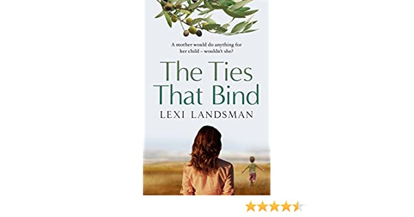 The ties that bind ebook lexi landsman amazon kindle store fandeluxe Document