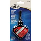 : Testors 3507AT Liquid Cement for Plastic Models, 1-Ounce