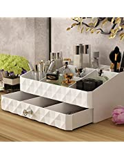 Cosmetic Boxes Beauty Make Up Nail Cosmetic Box Vanity Case Makeup Jewerly Display Box Organiser Cosmetic Box Storage Boxes Finishing Boxes Shelves Dressers Cosmetics Skin Care Products Jewelry Boxes