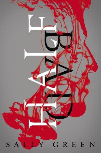 """""""Half Bad (The Half Bad Trilogy)"""" av Sally Green"""