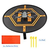 Universal-Drone-Landing-Pad-IRUIS-Fast-fold-RC-Quadcopter-Helicopter-Apron-Helipad-2-Sides-Use-for-DJI-Mavic-Pro-Phantom-2-3-4-Inspire-1-Parrot-Syma-Remote-Control-Helicopters