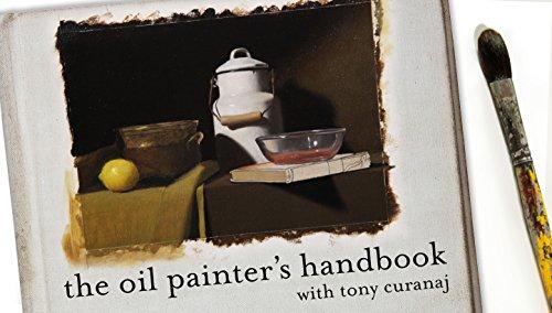 The Oil Painter's Handbook ()