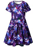 YOUR SEARCH FOR THE PERFECT CUTE DRESS FOR YOUR GIRLS IS FINALLY OVER! Do you want to your girl/daughter be the center of the attention? Is your daughter /grandaughter/niece a unicorn/mermaid/ dinosaur fan? If you're looking for a unique summer dress...