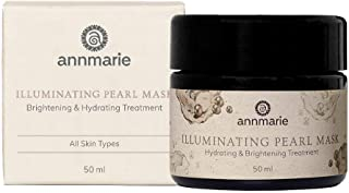 product image for Annmarie Skin Care Illuminating Pearl Mask - Brightening & Hydrating Treatment (50 Milliliters)