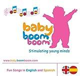 Babyboomboom CD Spanish
