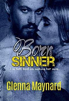Born Sinner by [Maynard, Glenna]