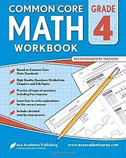 Common Core Connections Math Grade 4 Carson Dellosa Publishing