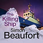 The Killing Ship | Simon Beaufort