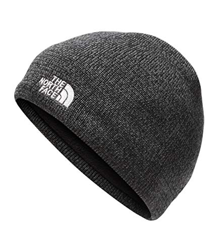The North Face Jim Beanie, TNF Black Heather, OS