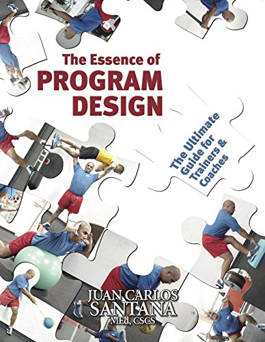 The Essence of Program Design