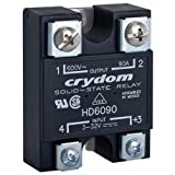 Solid State Relay, 4 to 32VDC, 90A