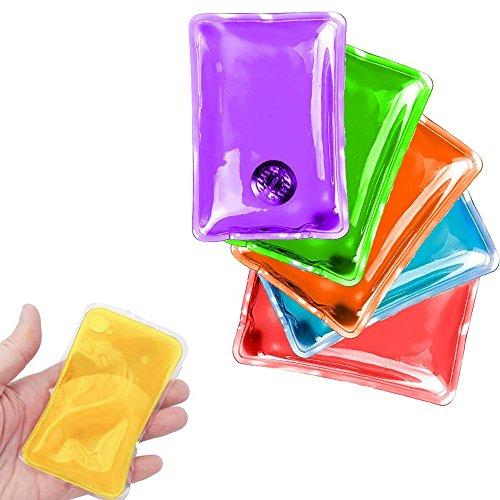 Shop Top Premium New Hand Warmers Protect Skin Reusable Jumbo Size - 10 UNITS