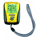 "Thomas Traceable Hand Held Digital Barometer, 1 sec - 23 hrs Stopwatch, 14 to 140 degree F, 8.85 - 32.45"" Hg, 0.01"" Hg Resolution"