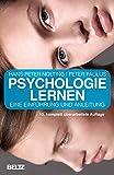 Psychologie lernen: Eine Einführung und Anleitung