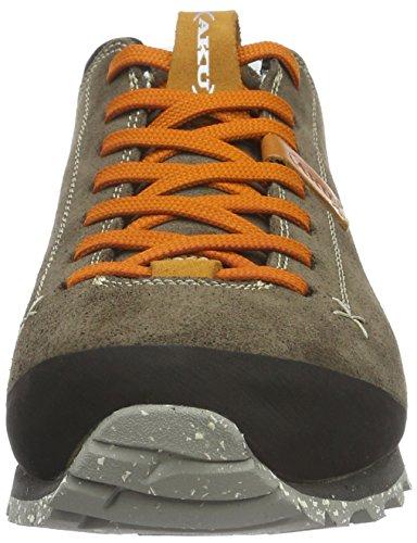 184 de Zapatillas Bellamont Suede Unisex Adulto AKU Beige Deporte GTX qfz7O