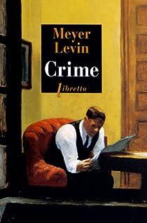 Crime par Levin