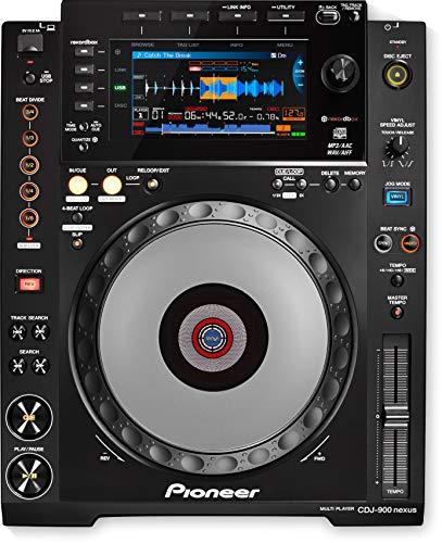 Multi Player CDJ 900 Nexus Pioneer