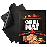 by Grillaholics  (1616)  Buy new:  $39.97  $19.95  4 used & new from $1.47