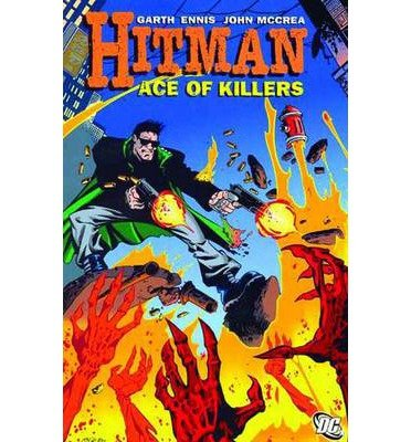 Read Online Hitman: Ace of Killers Volume 4 (Hitman) (Paperback) - Common ebook