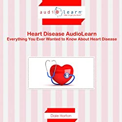 Heart Disease AudioLearn